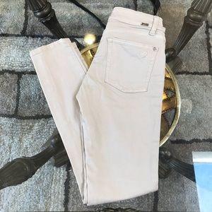 DL1961 Margaux Instasculpt Ankle Skinny Jeans 24
